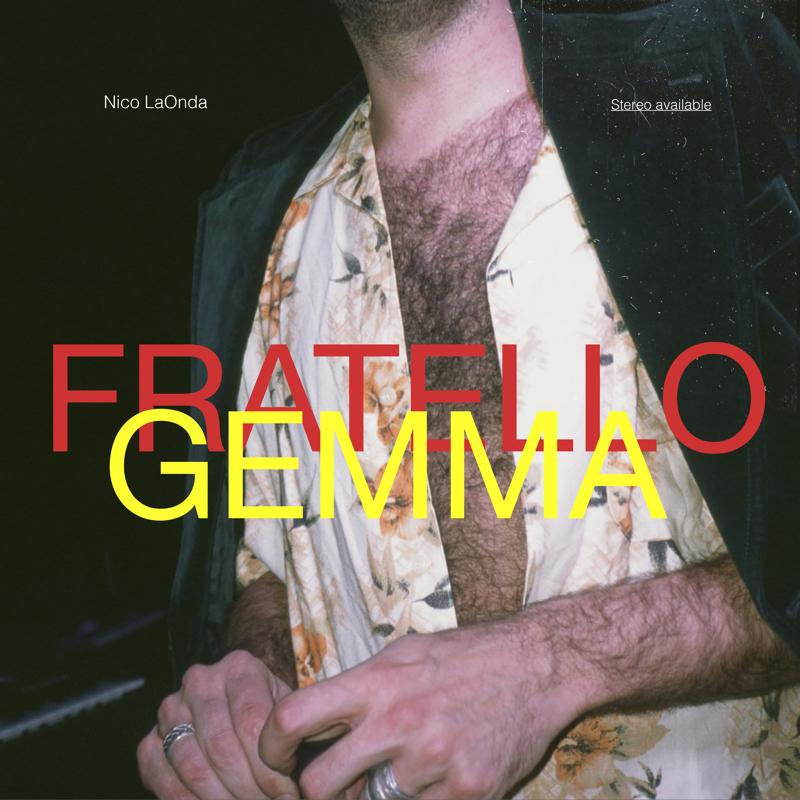 DV091 / Nico LaOnda - Fratello Gemma