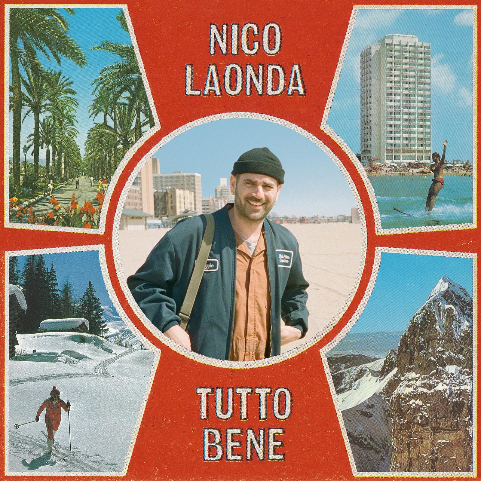 DV092 / Nico LaOnda - Tutto Bene