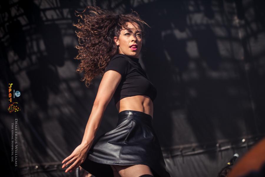 Dancer - Icona Pop
