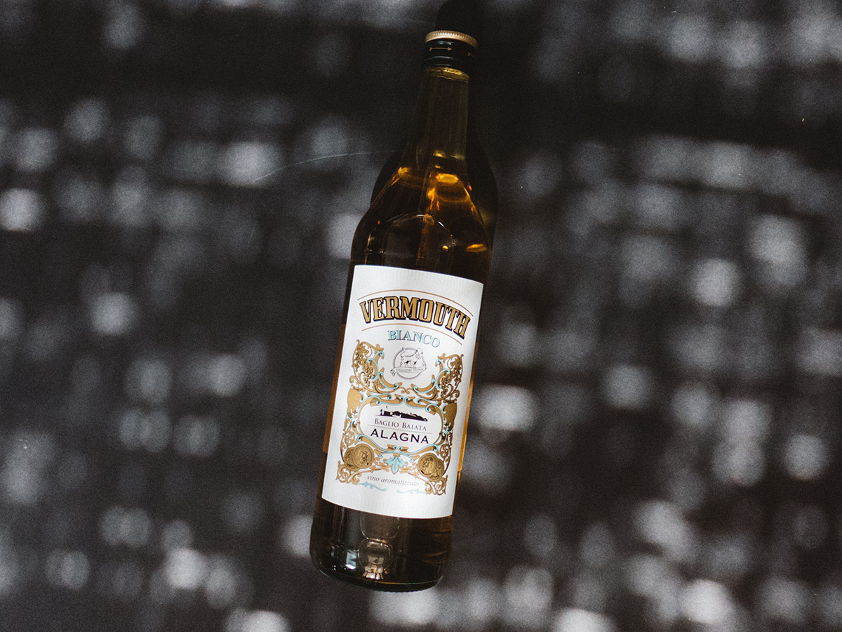 Finely tuned balance between bitter & sweet, Algana's vermouths are delicious and inexpensive.
