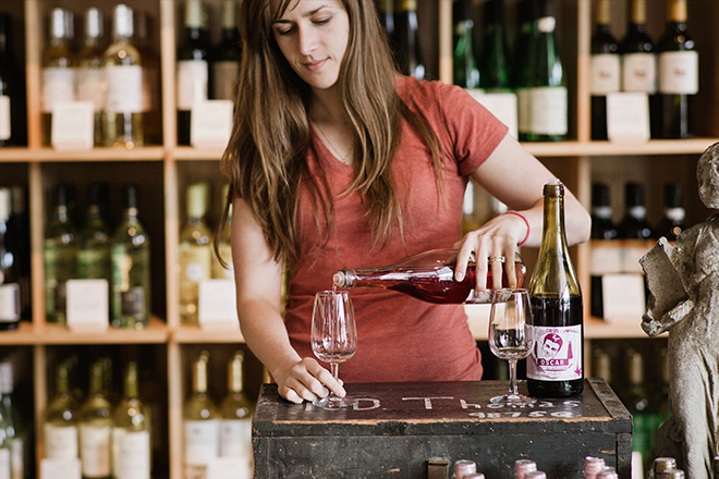 Free Tasting: Easy Slovenian Wines   Saturday, January 28, 2017 3:00pm 5:00pm Woodland Wine Merchant