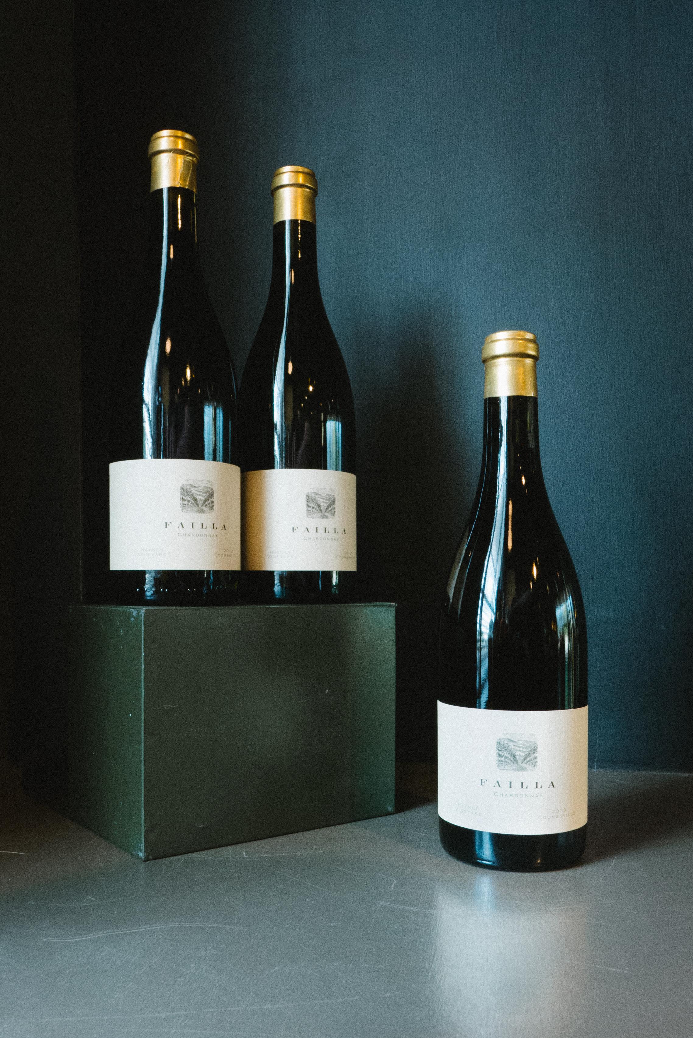 Failla Haynes Vineyard Chardonnay