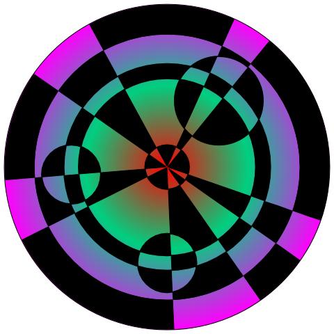 Radial Geometry