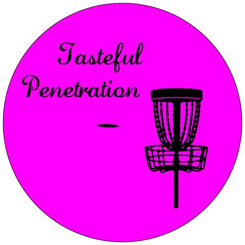 Tasteful Penetration