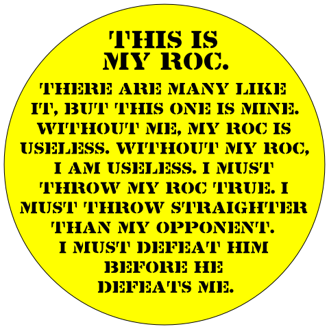 This Is My Roc