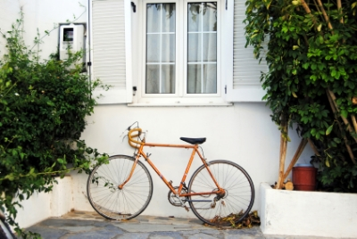 Cycling made easy