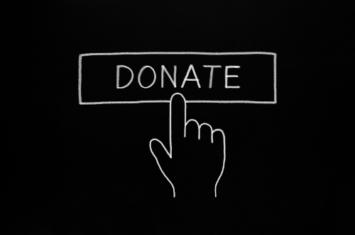 Charity Giving Sponsorship