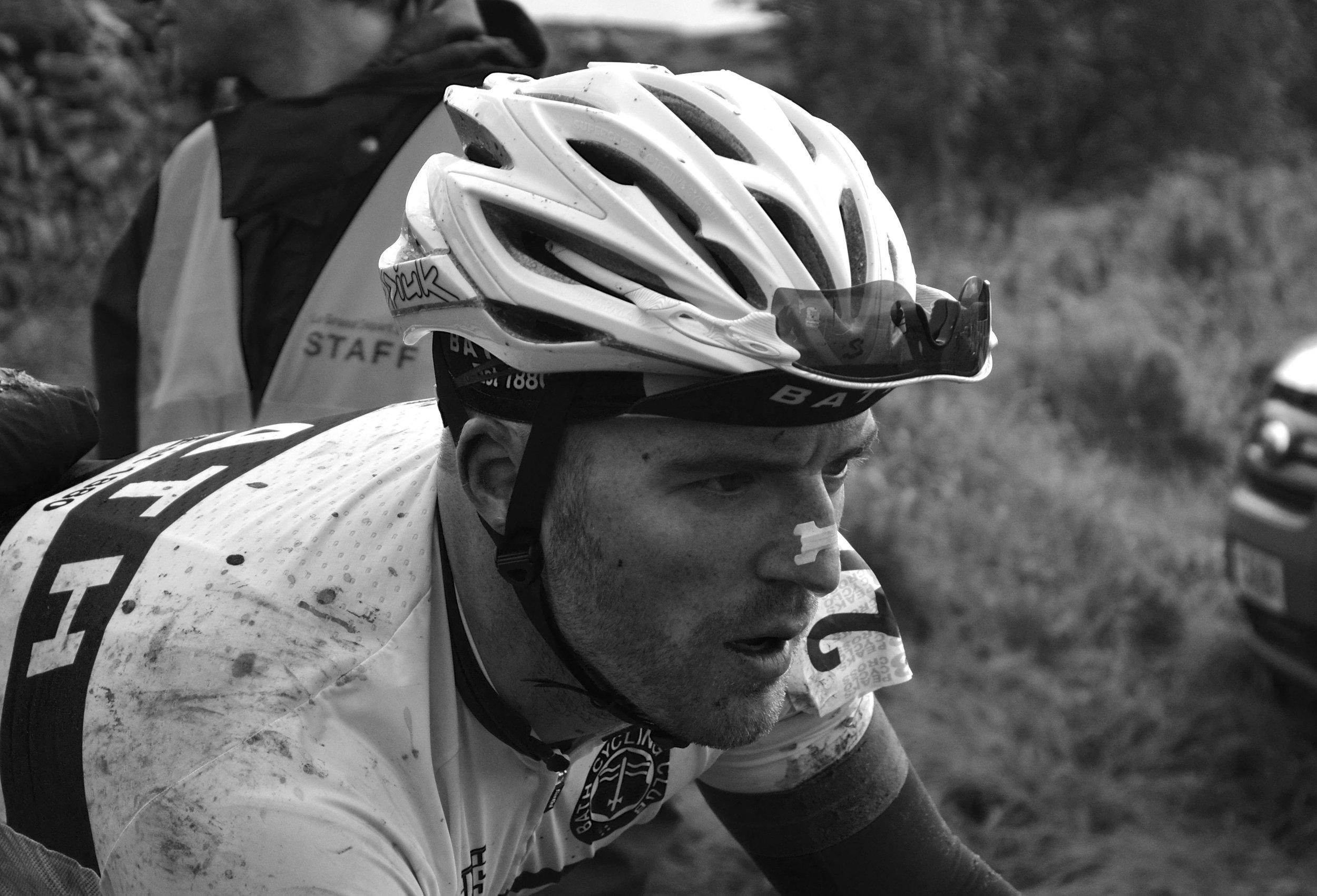 3 Peaks Cyclo-Cross Race 2016