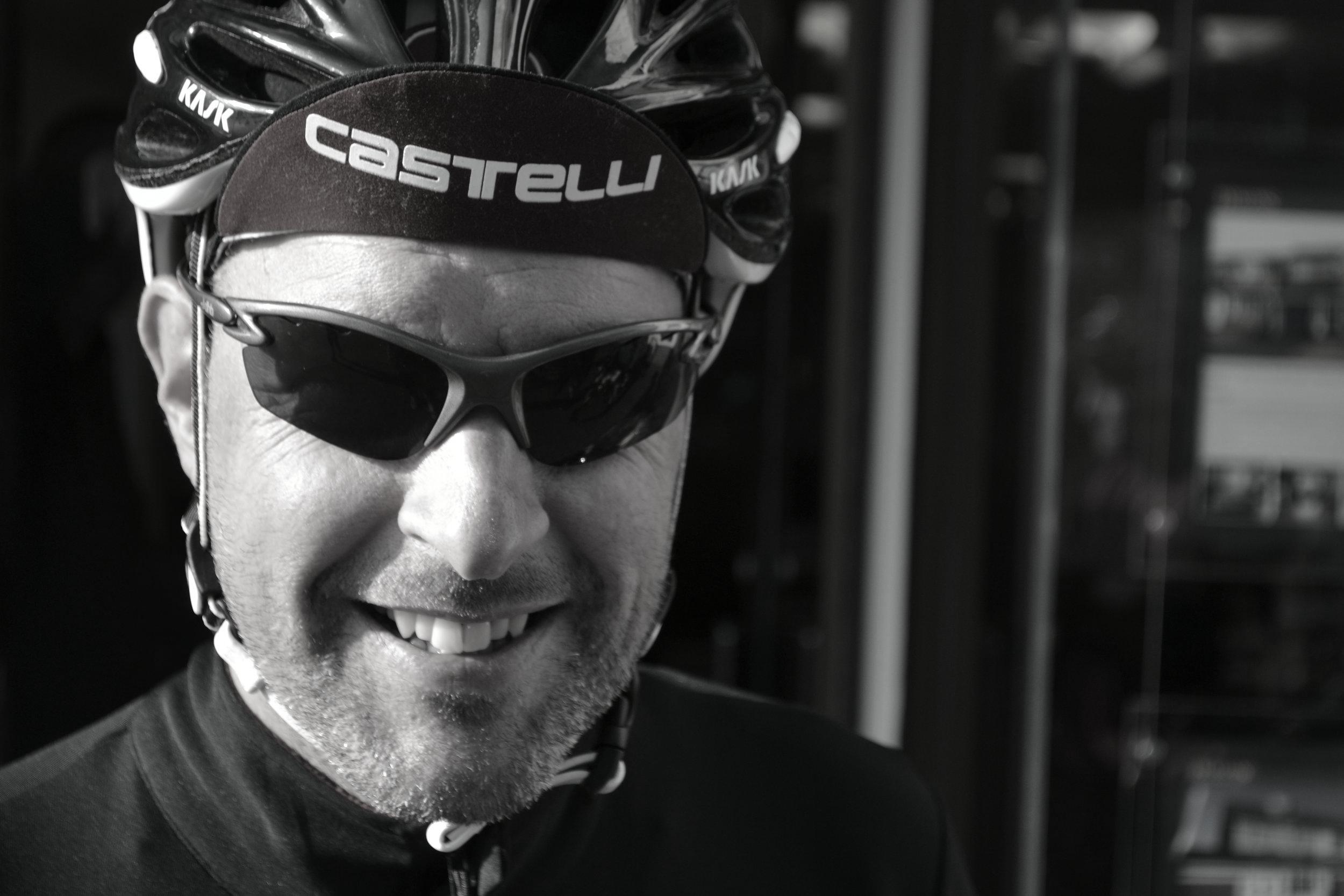 St Basils Charity Bike Ride 2016