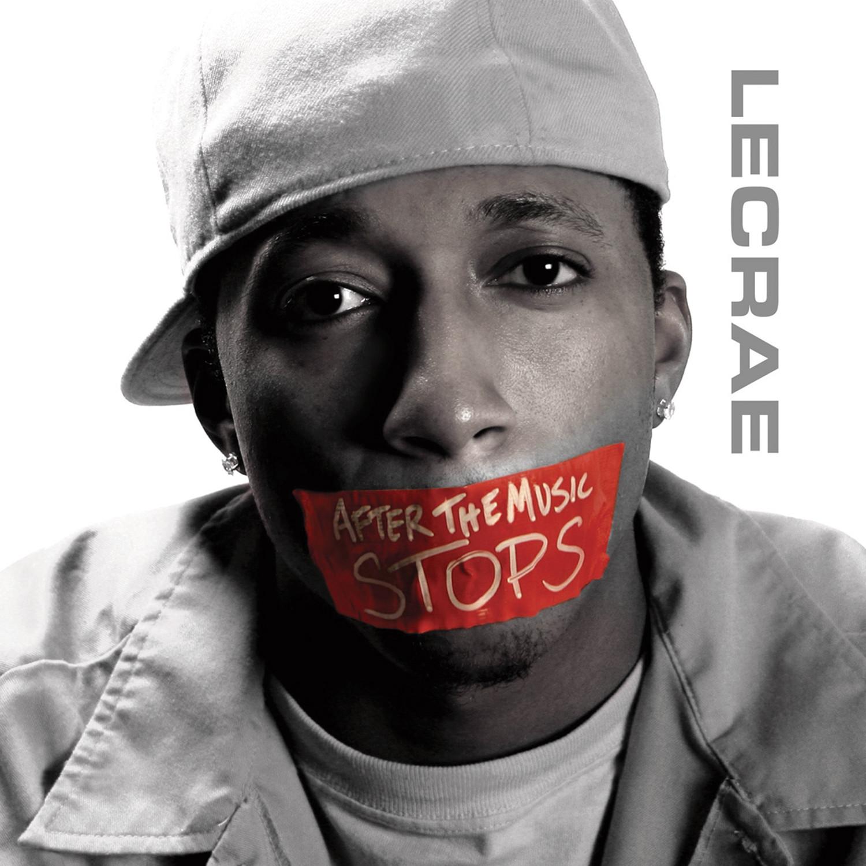 Music - Lecrae