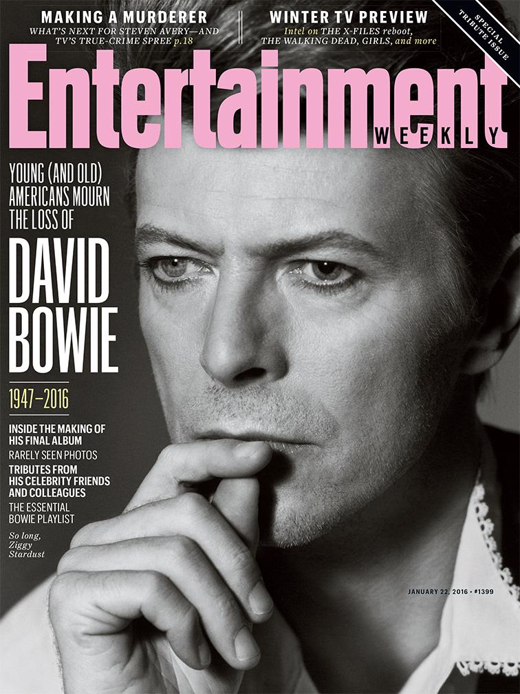 David Bowie Tribute