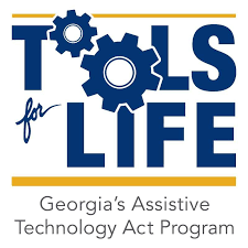 Tools for Life - Georgia's Assistive Technology Act Program webinars (free)