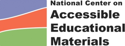 National AEM Center - Making Everyday Curriculum Materials Accessible for All Learners course and other AEM webinars (free)