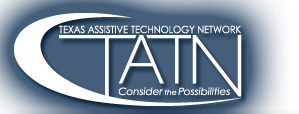 Texas Assistive Technology Network - Modules as a self-study tool for those wishing to gain more knowledge of assistive technology in education (free)