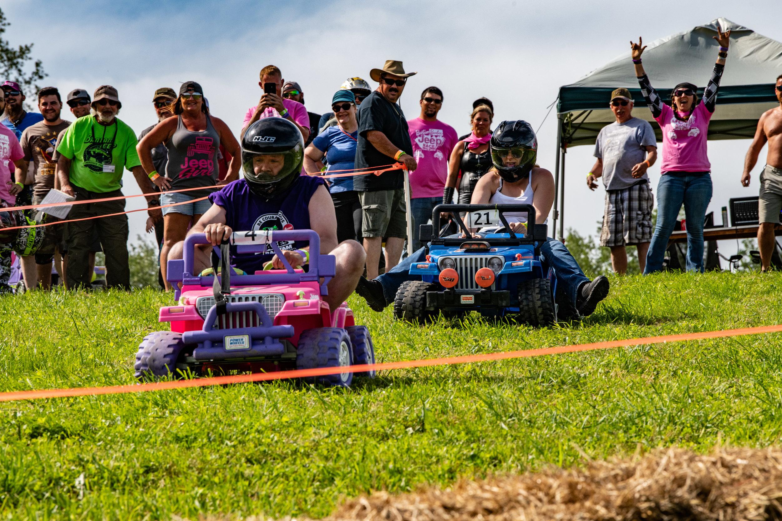 Barbie Jeep Race-7.jpg