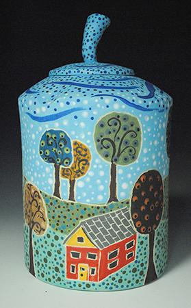 JoVic Pottery - Pottery