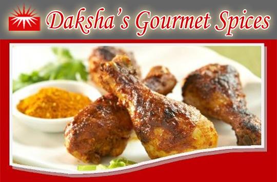 Daksha Gourmet Spices