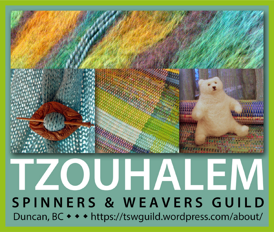 Tzouhalem Spinners & Weavers Guild