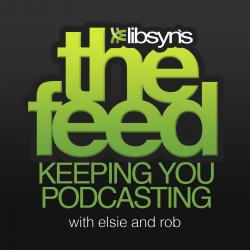 Libsyn's The Feed