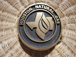 Houston Natural Gas
