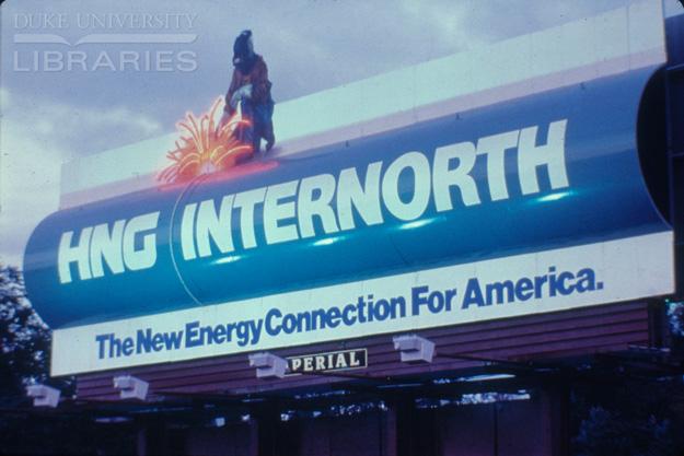 HNG/INTERNORTH MERGER