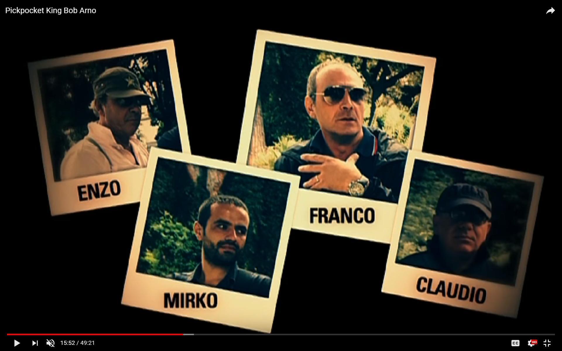 Franco's Crew