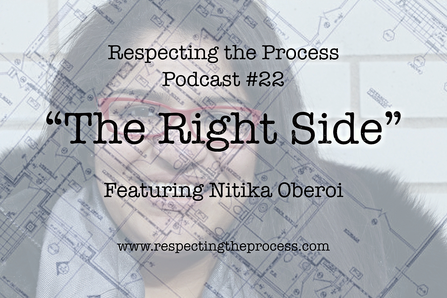 This podcast features up & coming interior design artist from Montreal,  Nitika Oberoi .