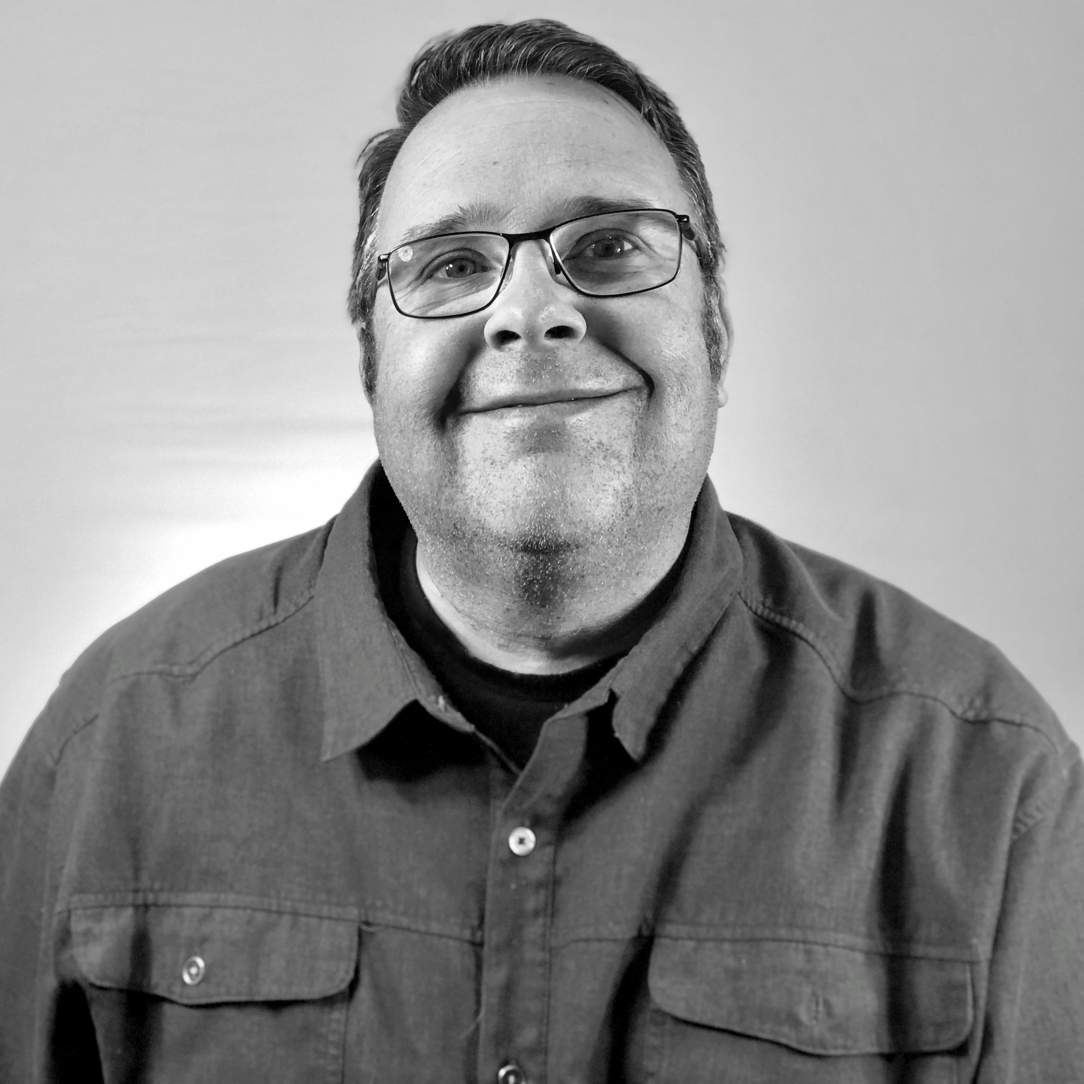 Jeff Grosskopf     Youth Pastor