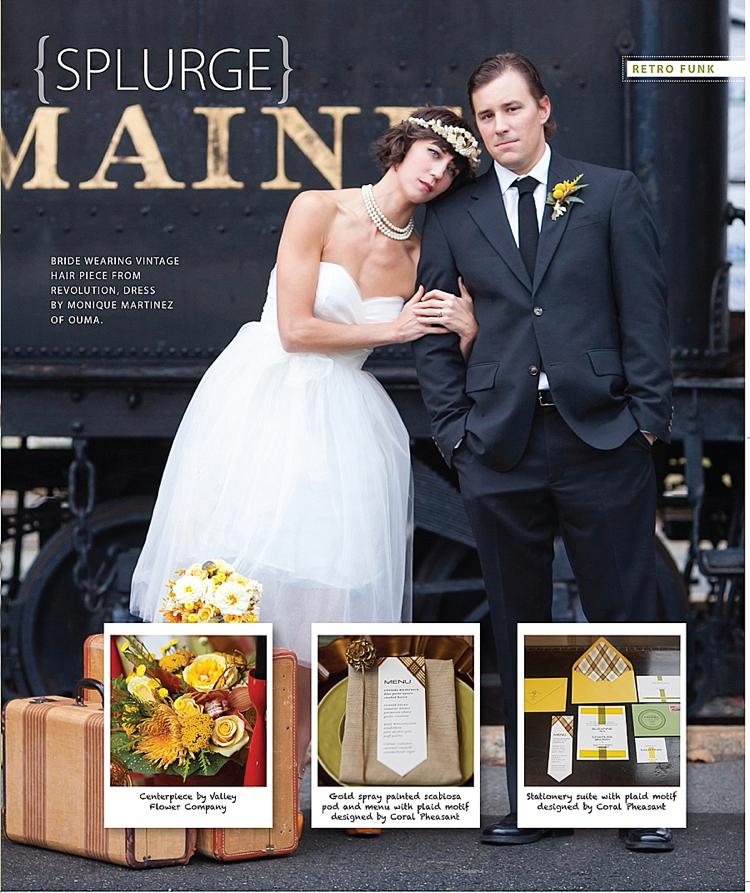 Seacoast Weddings Magazine 2013 Page 2
