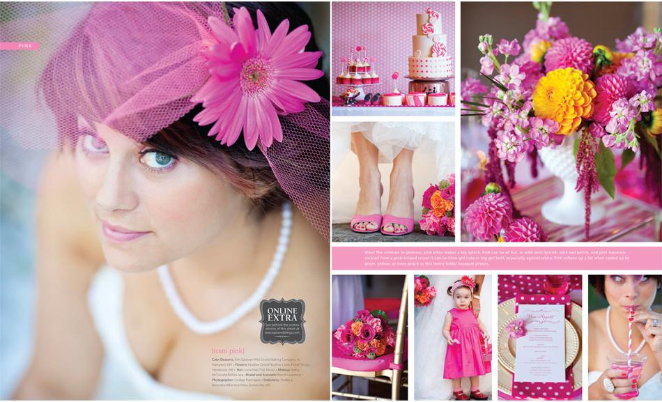 Seacoast Weddings Magazine 2012 Page 2
