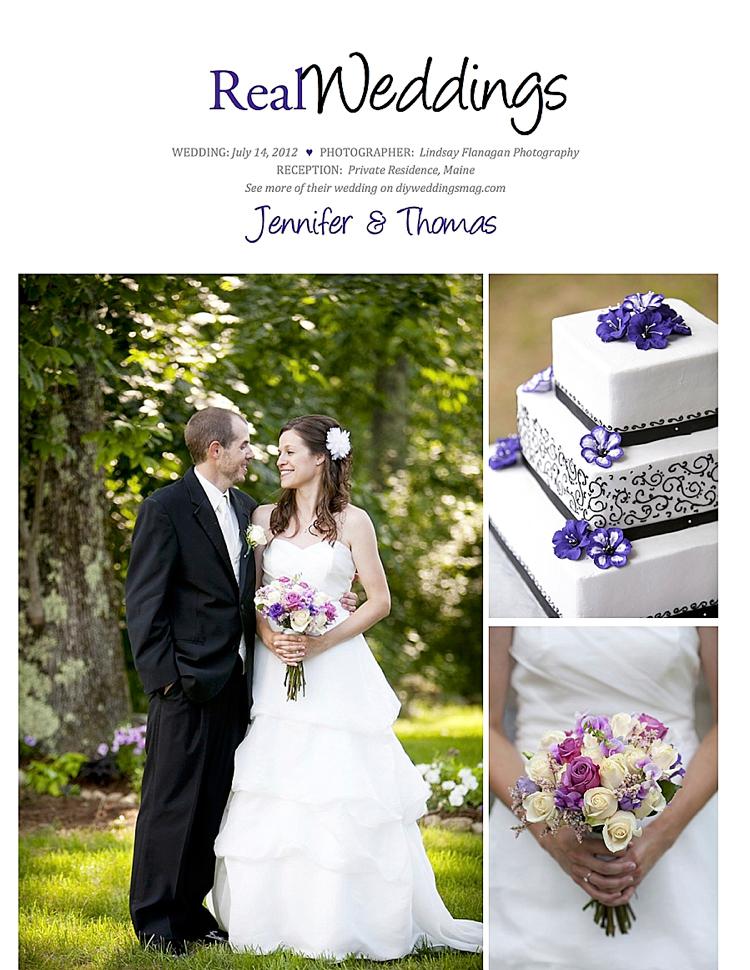 DIY Weddings Page 1
