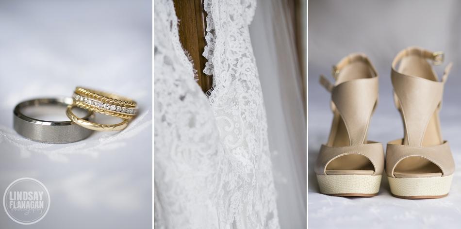Sheraton Portsmouth Harborside Wedding New Hampshire Details