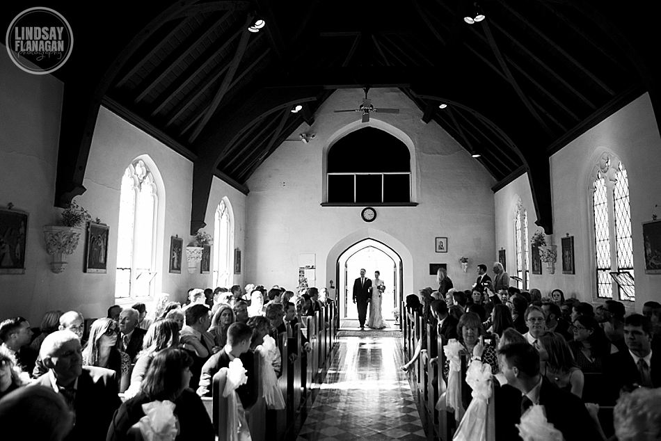 All Saints Episcopal Church WeddingCeremony West Newbury Massachusetts