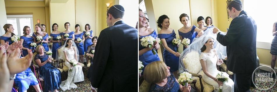 Bride Tisch wedding