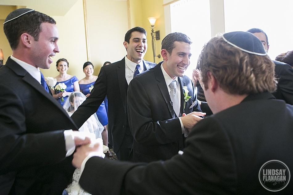 Groom Tisch wedding