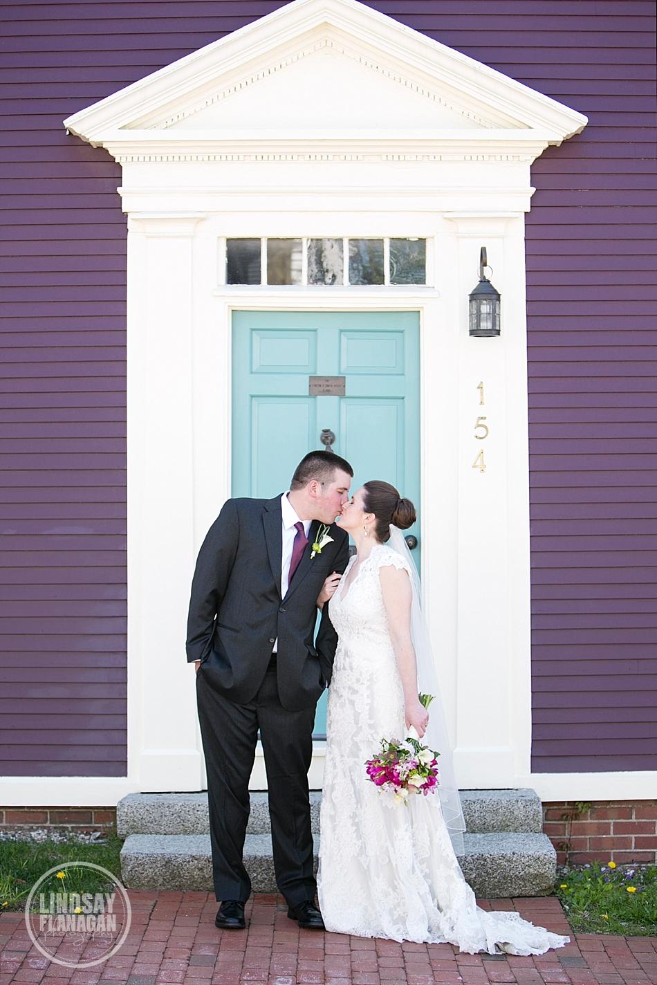 Sheraton-Portsmouth-Harborside-New-Hampshire-Wedding-Bride-Groom-Portrait