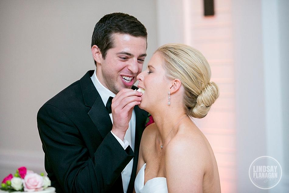 Hanover-Inn-New-Hampshire-Wedding-Bride-Groom-Cake-Cutting