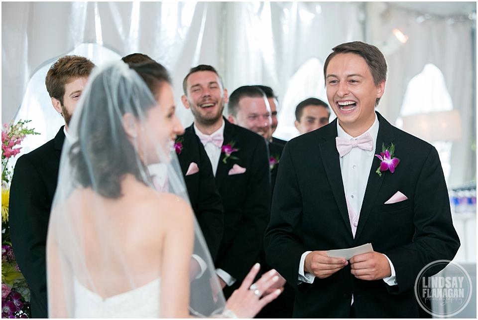 Searles Castle Windham New Hampshire Classic Wedding by Lindsay Flanagan | www.lindsayflanagan.com