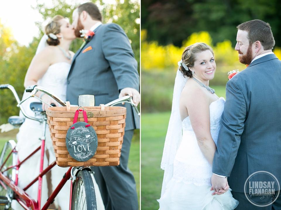 Shattuck Country Club Jaffrey New Hampshire Wedding by Lindsay Flanagan Photography | www.lindsayflanagan.com