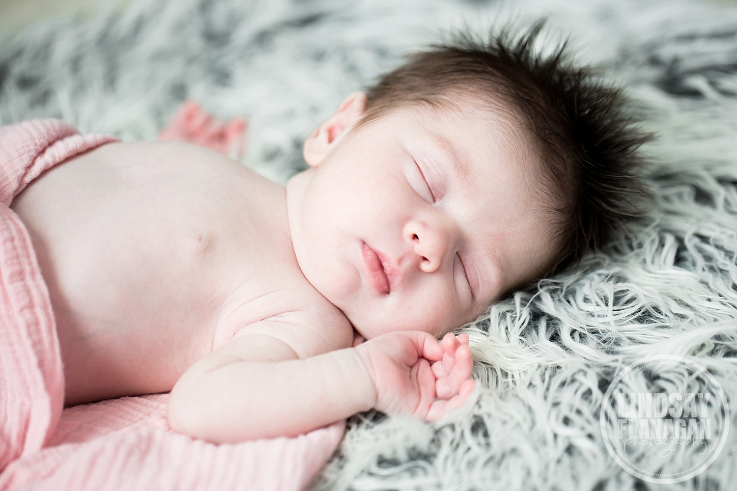 Lifestyle Documentary Newborn Photography At Home Session New Hampshire