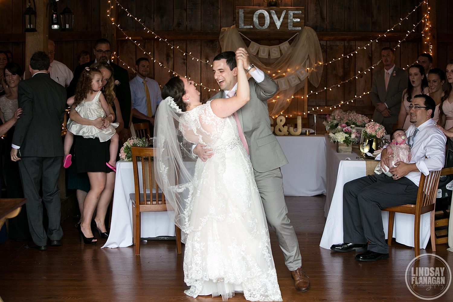 Barn-Boyden-Farm-Vermont-Summer-Wedding-Reception