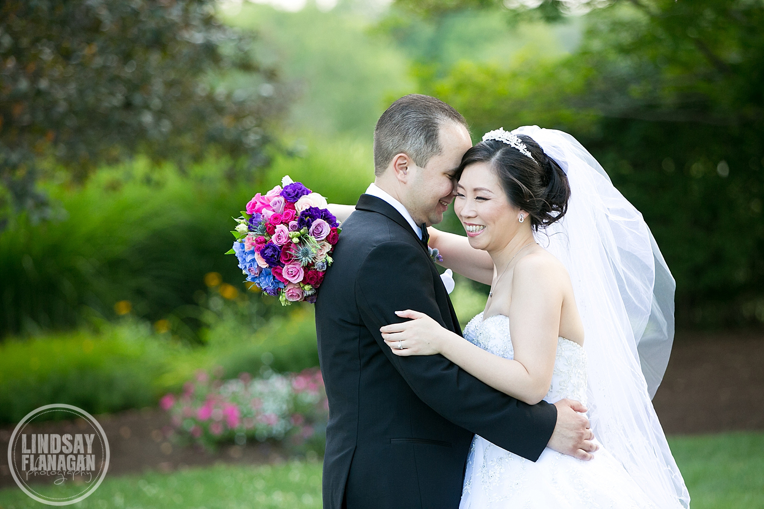 The Villa at Ridder Country Club in East Bridgewater, Massachusetts Chinese Wedding