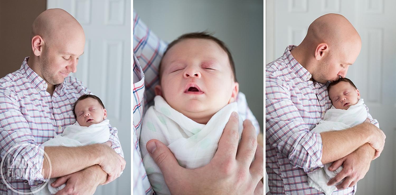 Newborn Family Baby Photographer Woburn Massachusetts