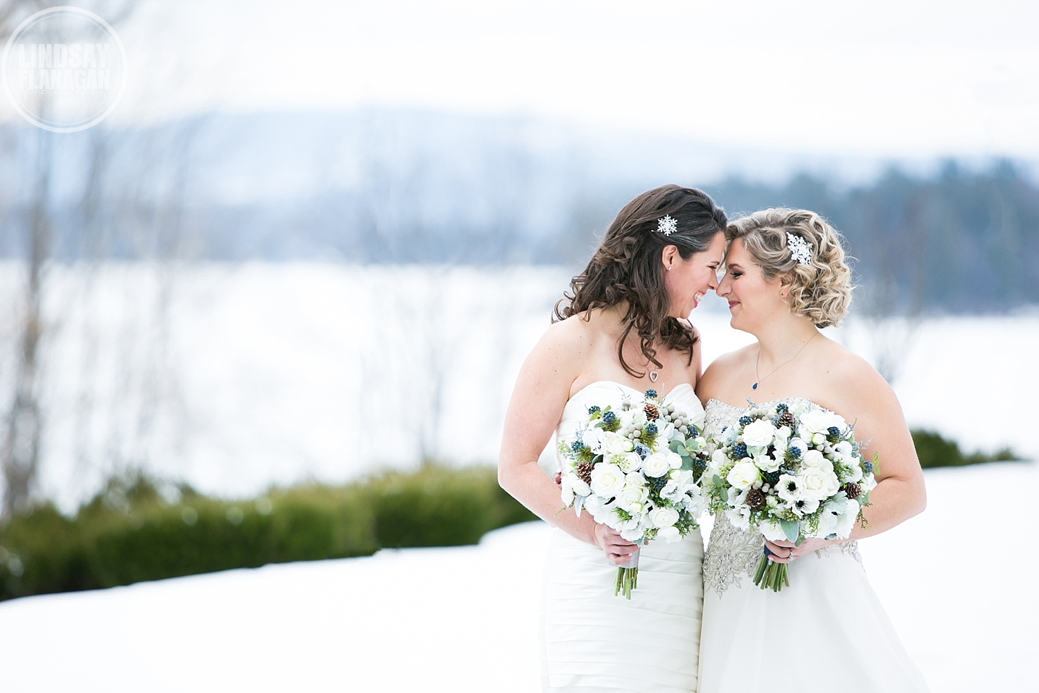 Same-Sex-Wedding-Wolfeboro-Inn-Winter