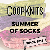 Summer of Socks