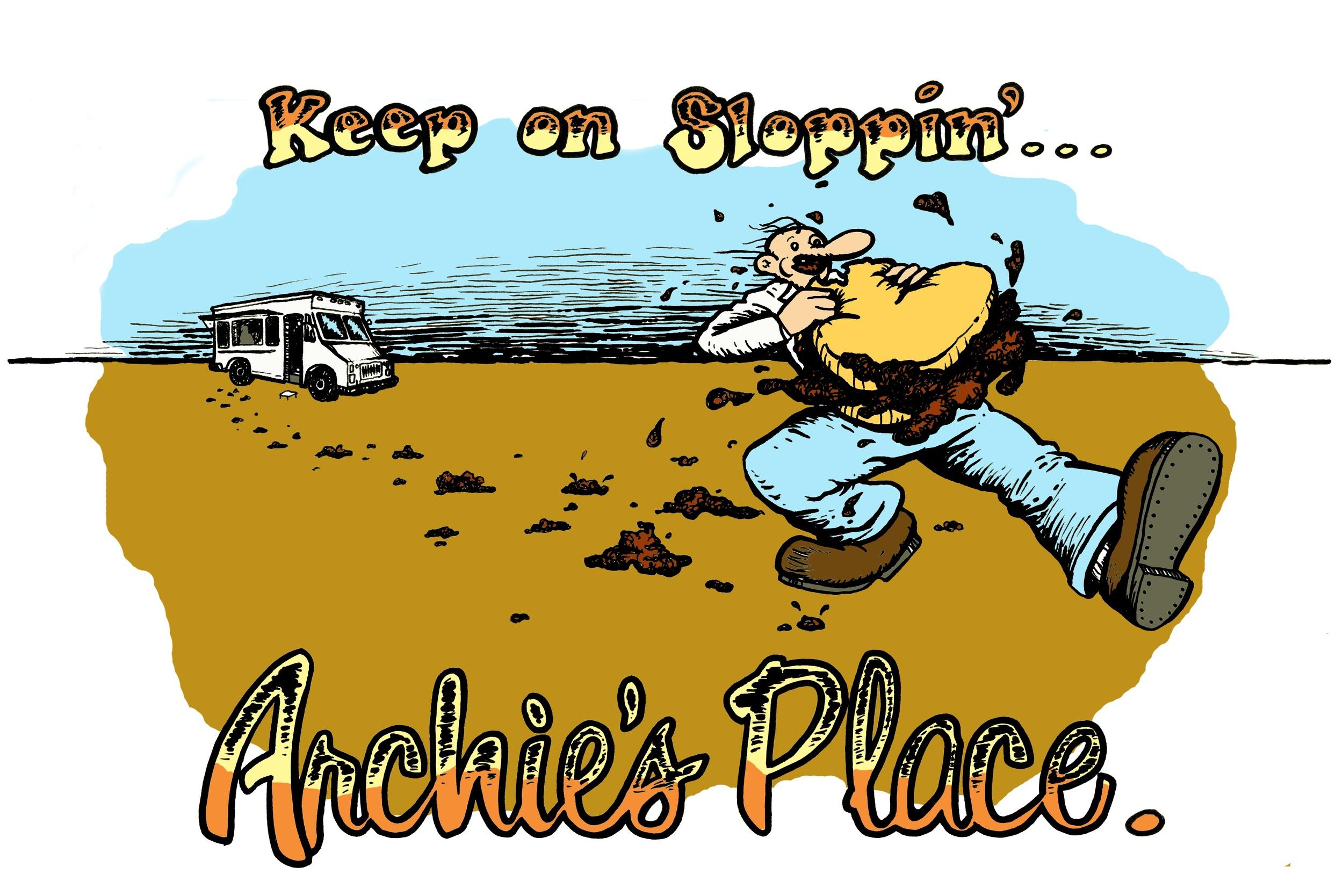 Archie's Place