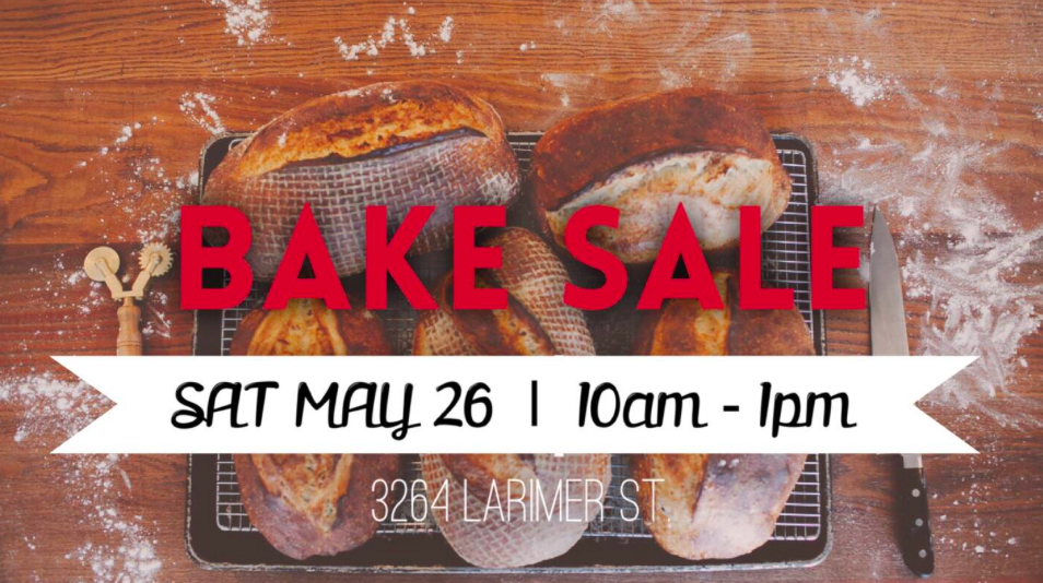 Balance your carbs with some greens @ the Lula Rose/Little Lula Rose x Dio Mio Bake Sale and Plant Pop-up.