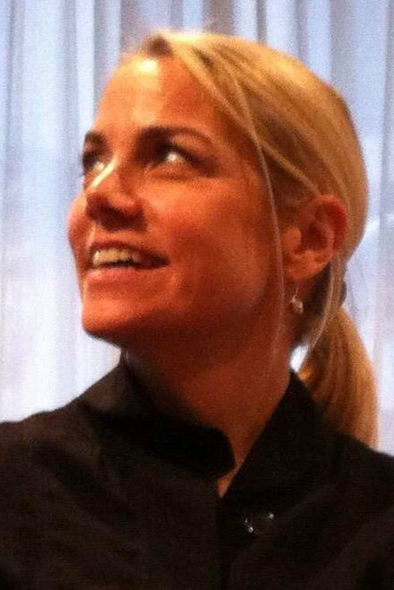Melissa Wolfe Rosebro
