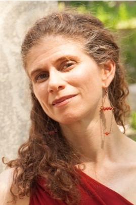 Amanda Harberg