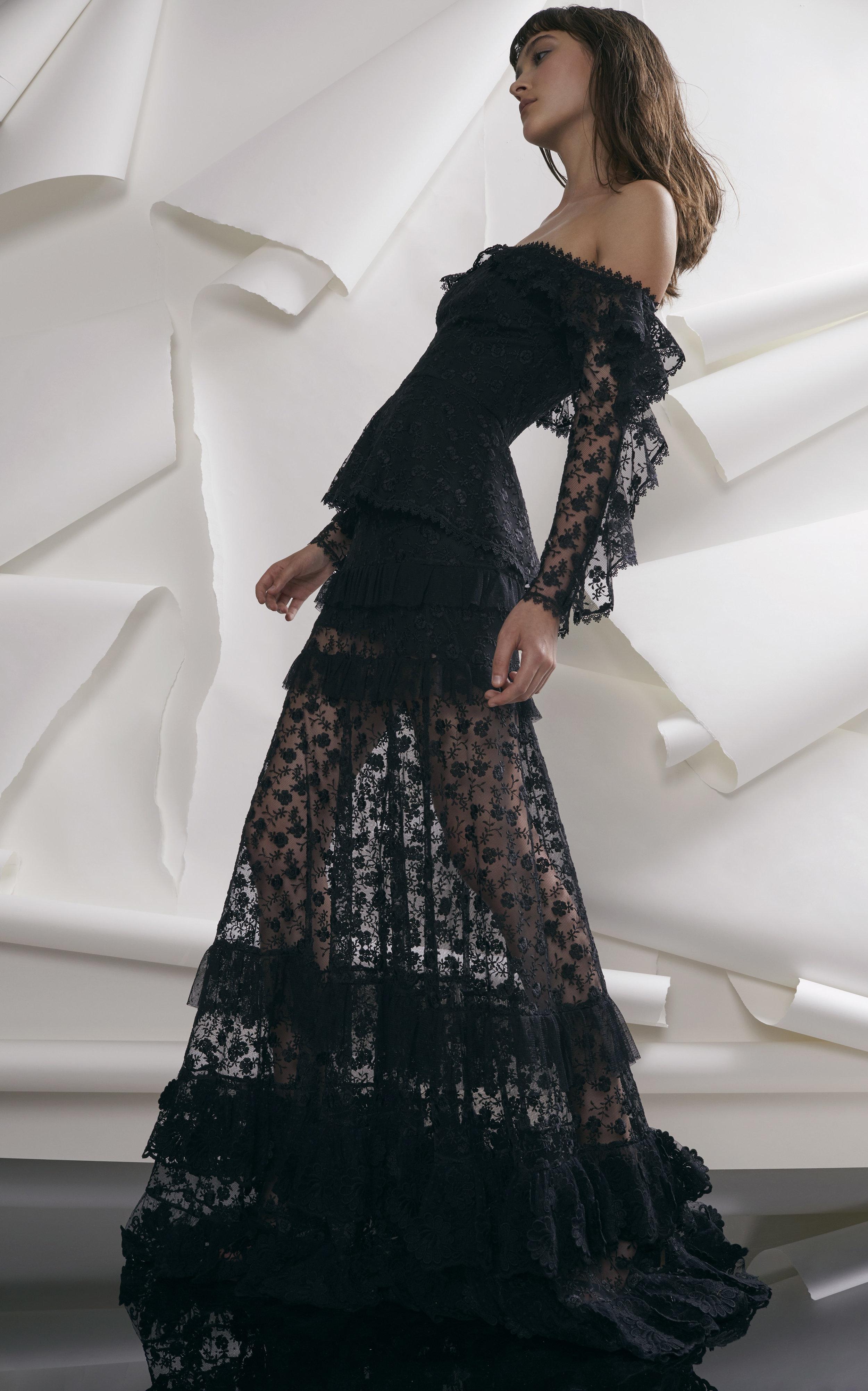 Alexis for Moda Operandi
